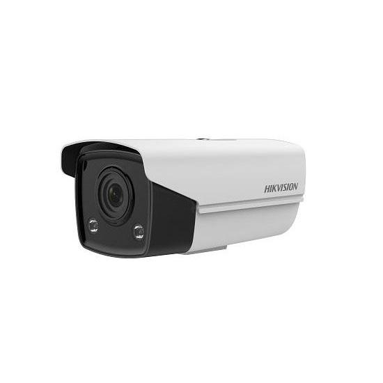 高清网络摄像机DS-2CD2T47F(D)WD-LS