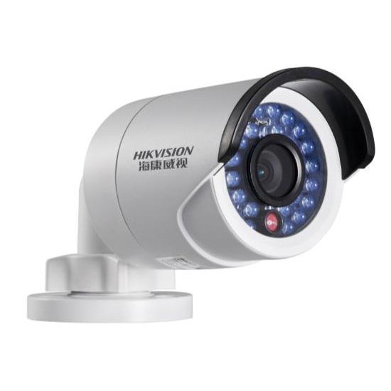 无线网络摄像机DS-2CD2025-I