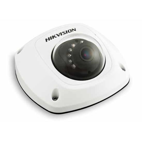 高清数码摄像机DS-2CD2555F-I(W)(S)