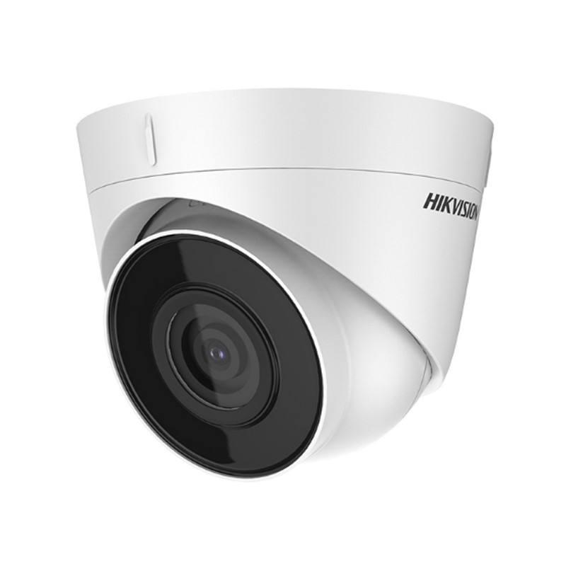 高清网络摄像机DS-IPC-T12-I(PoE)(C)