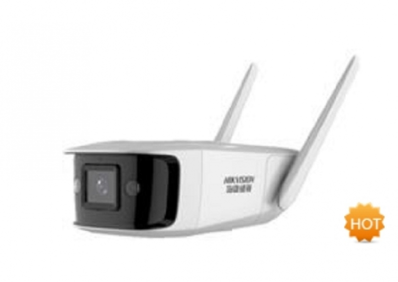 无线高清网络摄像机DS-IPC-S12L-WT