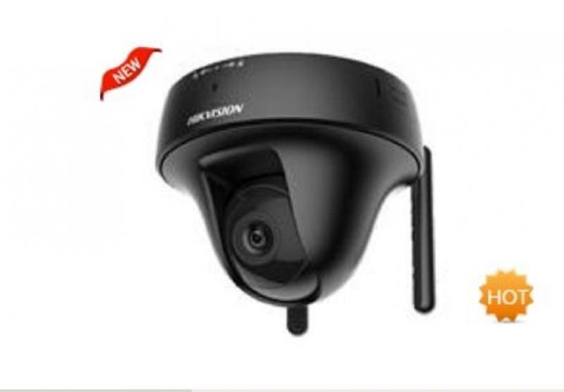 深圳无线高清网络摄像机DS-IPC-E43H-IWPT